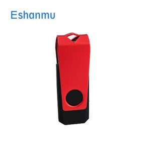 Image 2 - Big promotion 100% real capacity pendrive usb stick 4G 8G 16G32G64G Swivel USB Flash Drive figure USB Flash Drive memory stick