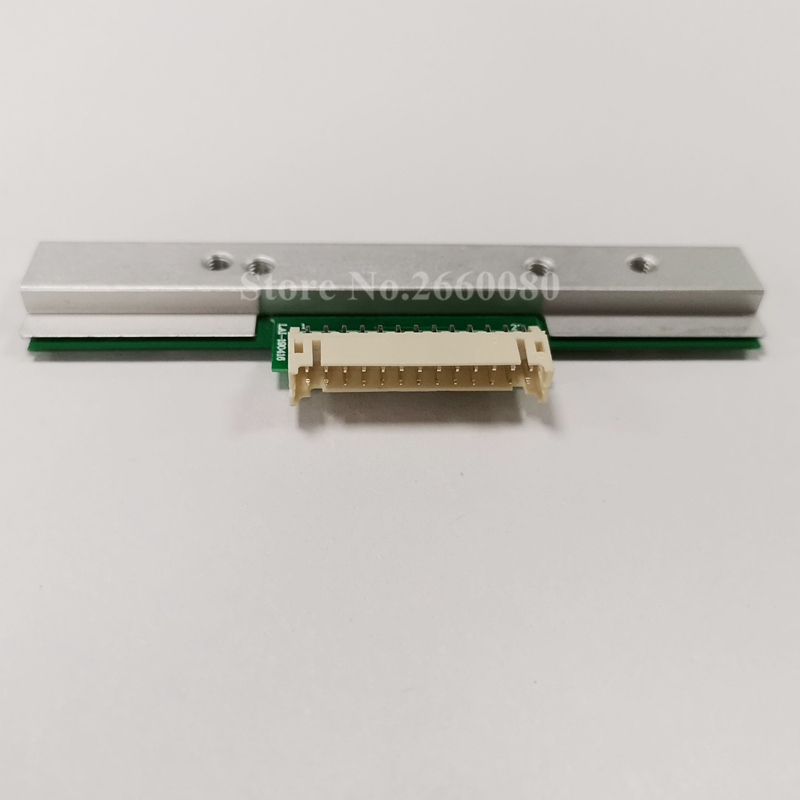 Image 3 - Thermal Printhead for DIGI SM500 V2 MK4 SM720 Barcode Scale Printers Printing Life up to 150km Print Head P/N: 0EX00401110080-in Printer Parts from Computer & Office
