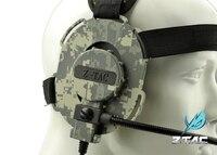 מכשיר הקשר Z-TAC באומן Evo Z029 אוזניות III הצבאי ציד מכשיר הקשר (4)