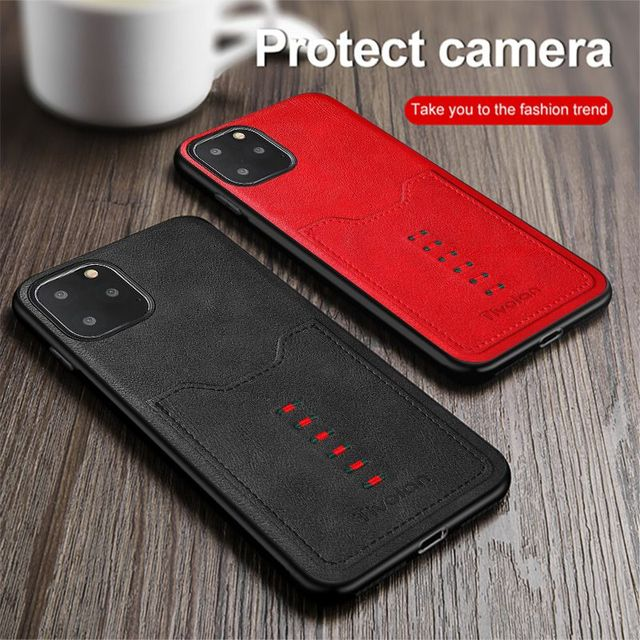 Cover Protection iPhone 11 Pro Max Case 4