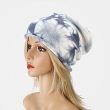 Сезон осень зима; Повседневная вязаная шапка бини для мужчин
