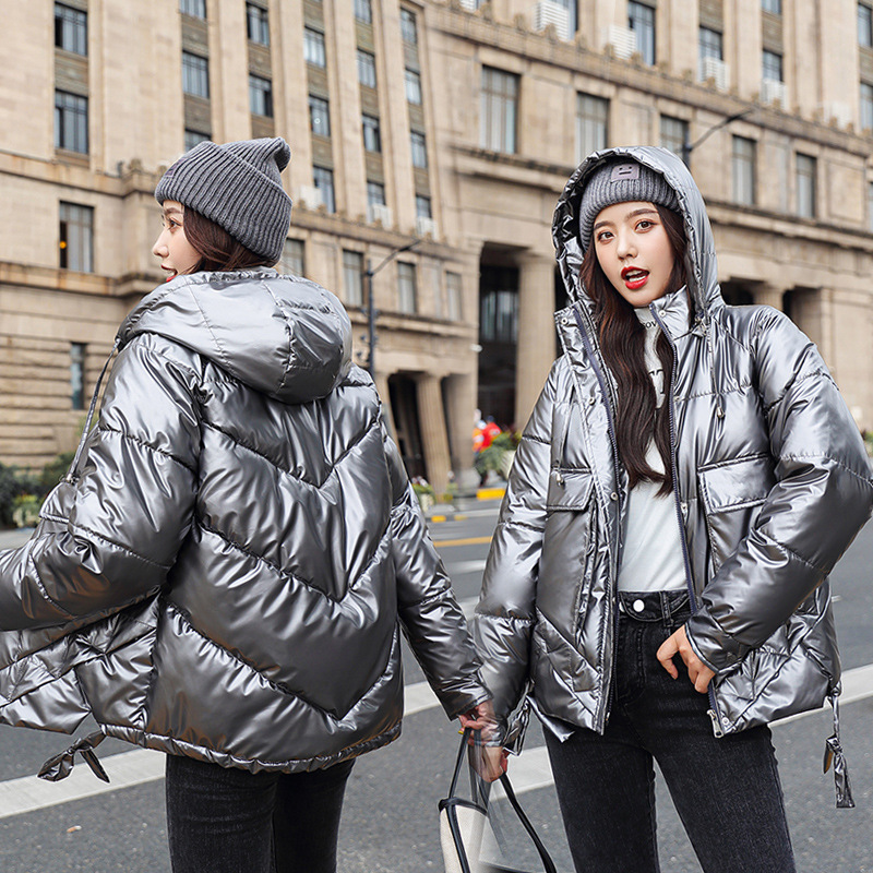 2020 New Winter Parkas Hooded Coat Women Women's Clothings Women's Coat/Jacket Women's Sweaters/Coat