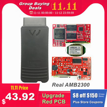 VAS5054A ODIS V5.1.6 مجاني Keygen الأصلي AMB2300 بلوتوث أوكي رقاقة كاملة 5054A مع الطنان UDS VAS 5054 6154 ODIS 5.1.5
