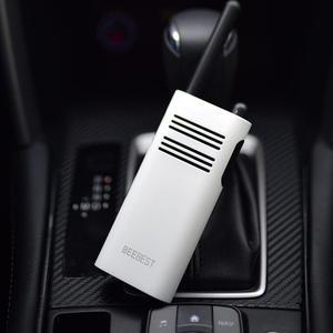 Image 3 - Original Xiaomi Beebest Xiaoyu Portable talkies walkie Portable grande capacité batterie 5W puissance sans fil Interphone