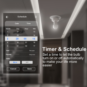 Image 3 - SONOFF SlampherR2 E27 Intelligent Wifi Light Lamp Bulb Holder 433MHz RF/e WeLink APP/Voice Remote Control Smart Home Bulb Holder