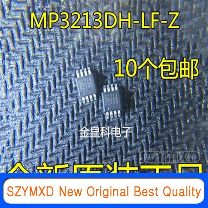 5 шт./лот новый оригинальный MP3213 MP3213DH-LF-Z 3213D 700kHz 1,3 mhz boost converter 3.5A в наличии