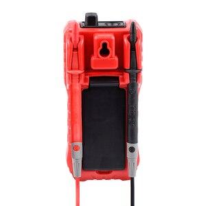 Image 4 - JCD наборы паяльников 80 Вт 220 В, цифровой мультиметр с регулируемой температурой, автоматический RangingLCD паяльник, сварочный ремонтный инструмент