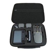 Túi Đeo Vai Cho Mavic 2 Pro Drone Hộp Tương Thích Với DJI Mavic 2 Pro/DJI Mavic 2 zoom Bay Hơn Combo Phụ Kiện