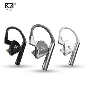 Image 2 - KZ E10 TWS Wireless Touch Control Bluetooth 5.0 Earphones 1DD+4BA Hybrid Earbuds Headset Sport Noise Cancelling Bass Headphones