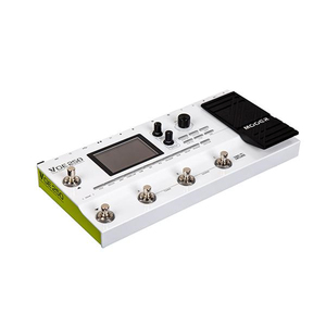 Image 3 - MOOER GE250 Digital AMP Modelling Guitar Multi Effects Pedal 70 AMP Models 180 Effect Types 70 Seconds Looper with PRE/POST mode