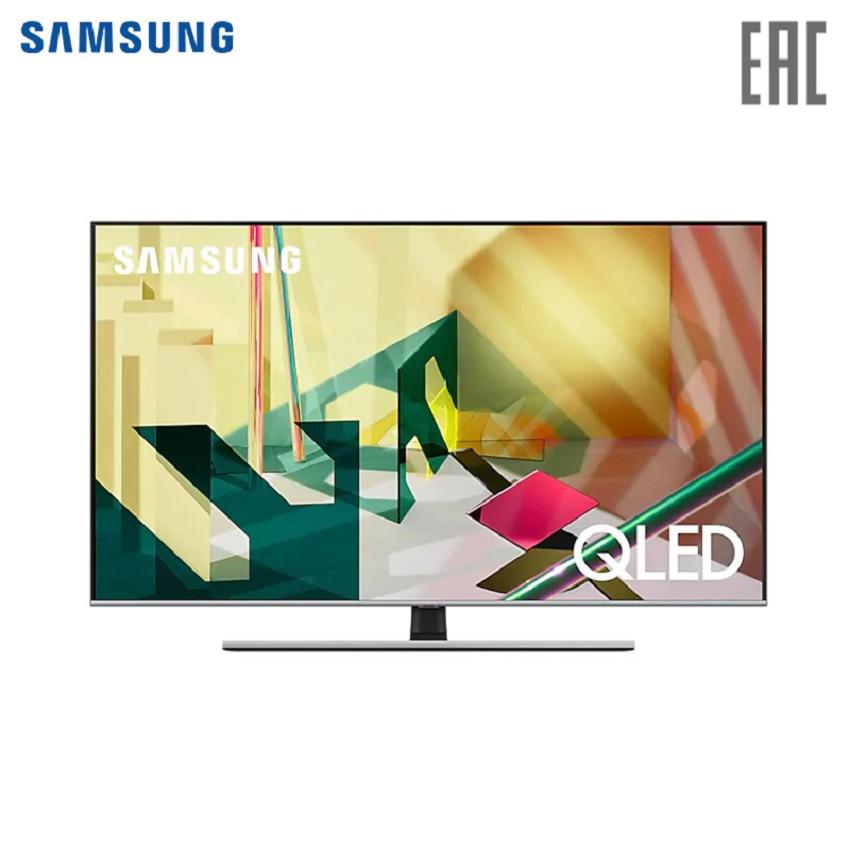 "Телевизор Samsung 55"" QE55Q70TAUXRU 4K SmartTV"