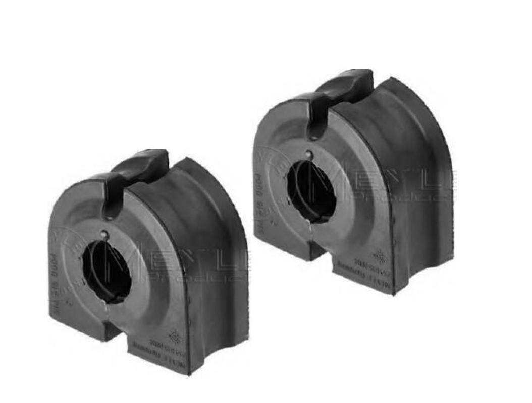 Barra de suspensão dianteira estabilizador anti balanço bucha para bmw e60 e65 e66 740i 730i 745i 735li 745li 31356763267 um conjunto