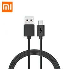 Originele Xiao mi kabel Mi cro usb-kabel 2A Snelle OPLADER Voor 2 3 4 MAX rood 4X 4A 5A 5 plus Note