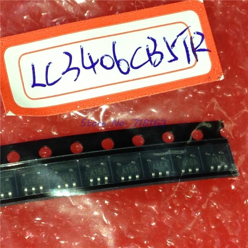 10pcs/lot LC3406CB5TR LC3406 SOT-23-5