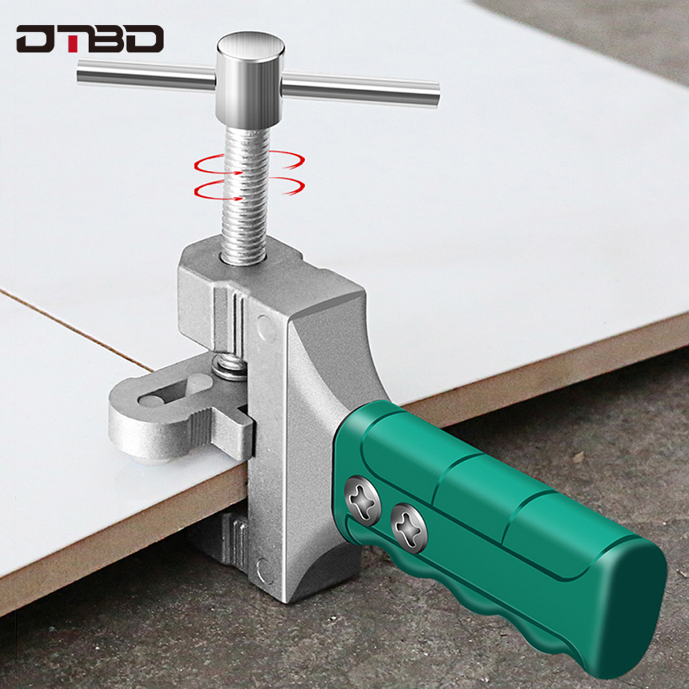 Hand Held Manual Scribing Delimitation Glass Tile Opener New Multi-Function Durable Roller Cutter Large Wheel Tools