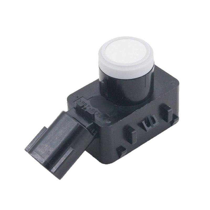 Beste Qualität 89341-48040 8934148040 Neue PDC Parkplatz Sensor parkplatz radar parrotron parktronic Für Toyota LEXUS RX450 Weiß/ schwarz