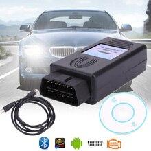 VEHEMO EML327 USB Auto Auto Diagnose Scanner Schlüssel Programmierer OBD2 Diagnose Werkzeug Für BMW E38 E39 E46 E53 E83