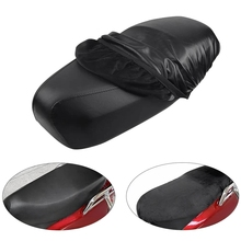 Cushion-Cover Seat Scooter Motorcycle Waterproof Velvet Warm Winter