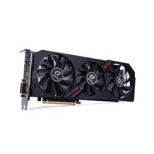 Image 2 - Colorful iGame GeForce GTX 1660 SUPER Ultra 6G Graphic Card 1830MHz GDDR6 6GB RGB Light One Key Overclock GPU