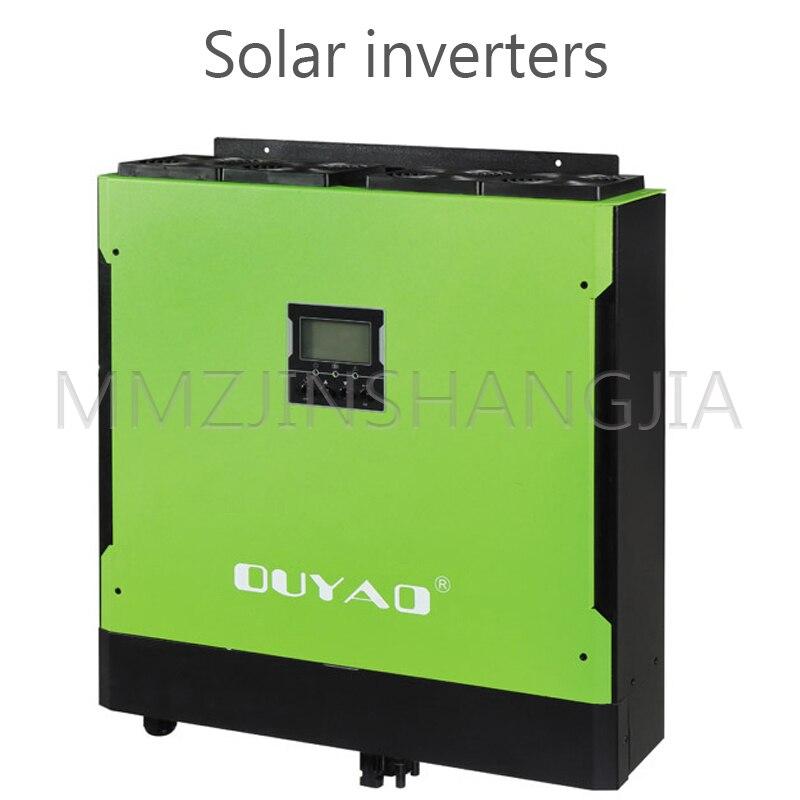 Купить небольшой домашний инвертор на солнечной батарее устройство