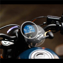 2 conjunto da motocicleta cluster proteção contra riscos filme protetor de tela acessórios para honda rebel 500 300 cmx 500 300 rebel500 2020