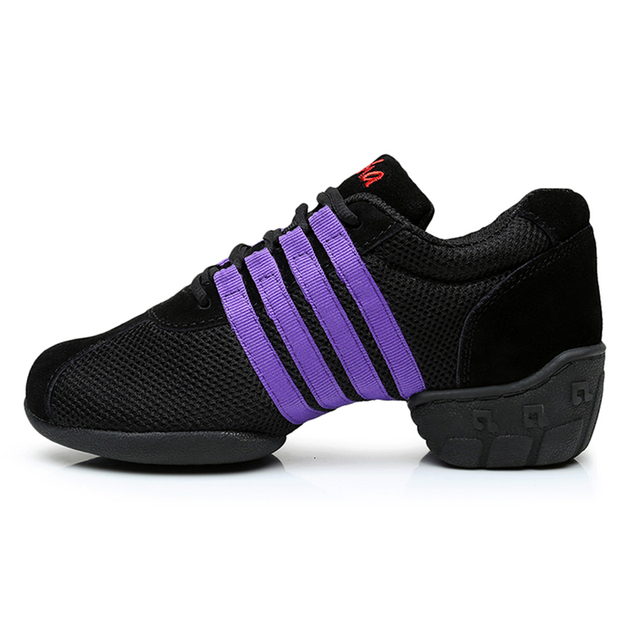 Mesh Purple strip