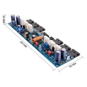 Image 4 - AIYIMA 2Pcs L10 כוח מגבר לוח 300W HiFi 2.0 ערוץ Class AB קול מגברי Amp טרנזיסטור A1930 C5171 TT1943 TT5200