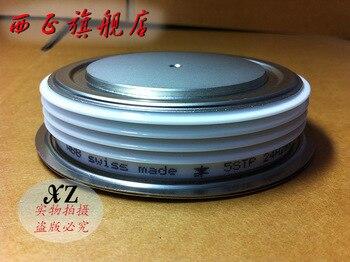 5STP08G6500 genuine. Power flat thyristor modules Spot--XZQJD