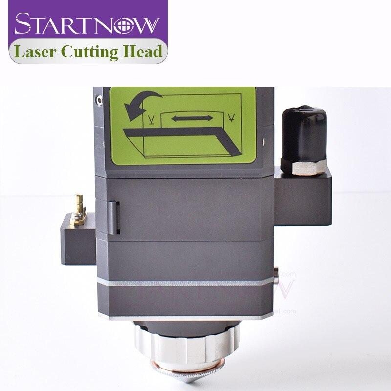 Raytools Befähigen BT240S 0-3300W Fiber Laser Schneiden Kopf BT240 Für QBH Raycus IPG Faserlaser CNC Laser schneiden Maschine