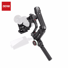 ZHIYUN Official Crane 3 Lab 3-Axis Gimbal Wireless 1080P Image Transmission Control DSLR Camera Handheld Stabilizer VS 2/Plus zhiyun crane 2 accessories zw b02 wireless remote control monitor for crane plus crane v2 crane m handheld camera stabilizer