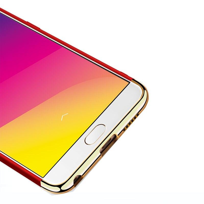Huawei Ascend P30 Lite Full Protect Cover Coque 3 i 1 guldpläterad - Reservdelar och tillbehör för mobiltelefoner - Foto 4