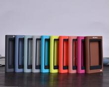 Мягкий резиновый силиконовый защитный чехол для Sony Walkman NW-A50 A55 A56 A57 A55HN A56HN A57HN