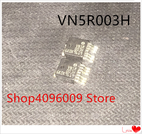 NEW 10PCS/LOT VN5R003H VN5R 003H VN5R003 TO-252