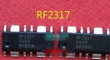 100% NOUVELLE livraison gratuite RF2317 RF2317TR13 SOP16