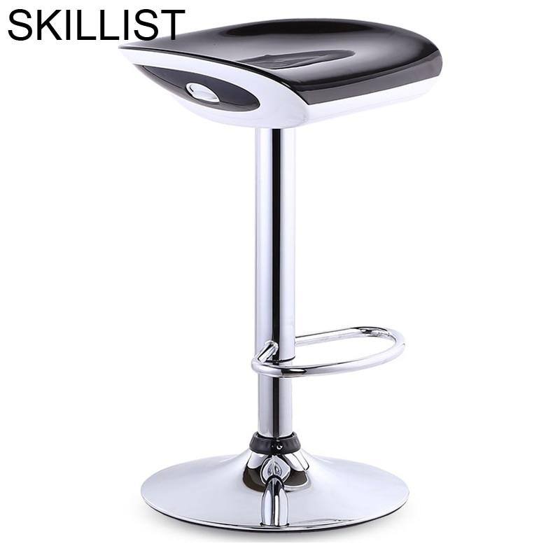 Sandalyesi Sedie Banqueta Sgabello Barstool Stoelen Cadir Taburete La Barra Stuhl Cadeira Tabouret De Moderne Silla Bar Chair