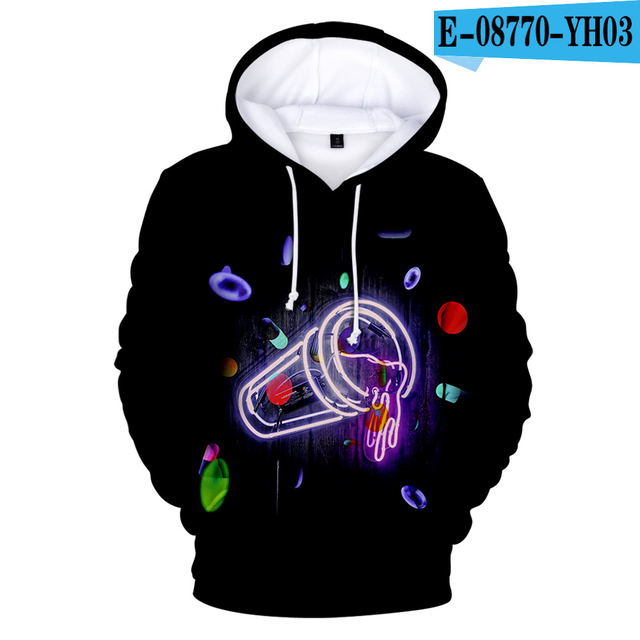 Personality Juice Wrld Hoodies Sweatshirts Men Women Hoodie Juice Wrld Hoodie Hot Autumn Winter Hip Hop Men s clothing