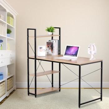 Wielofunkcyjny stół biurko Notebook biuro łóżeczko Escritorio Lap Laptop Mesa komputer stół do nauki tanie i dobre opinie Stoły biurowe Meble sklepowe Meble biurowe