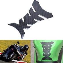 Autocollant de protection pour réservoir de carburant, gaz, huile, KTM, Suzuki, Kawasaki, Yamaha, BMW, Harley, Honda, CBR600RR, CBR1000RR