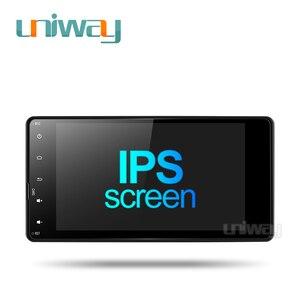 Image 2 - Uniway autoradio PX30, DSP, android 9.0, 2 go/32 go, lecteur dvd, navigation gps, pour voiture Mitsubishi outlander lancer (2010, 2012, 2013, 2014, 2015)