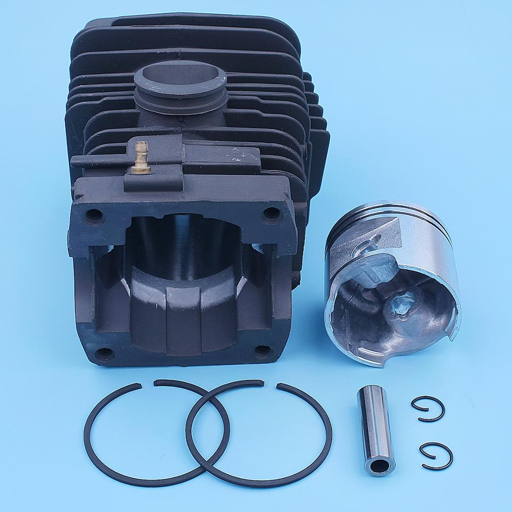 Tools : 46mm Cylinder Piston Kit For Stihl 029 039 MS290 MS390 MS310 MS 290 310 390 Chainsaw 1127 020 1210 Replacement Spare Parts