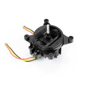 Image 4 - Jumper V2 Hall Sensor Gimbal for Repairing or upgrading Jumper T8SGV2 and T12 Series Radios