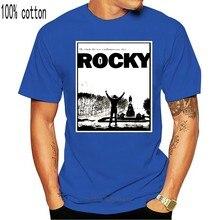 Rocky Balboa Life Is A Million To One Shot Kids T Shirt Postcard Boy Girl Youth M Xl 2Xl 9Xl Tee Shirt