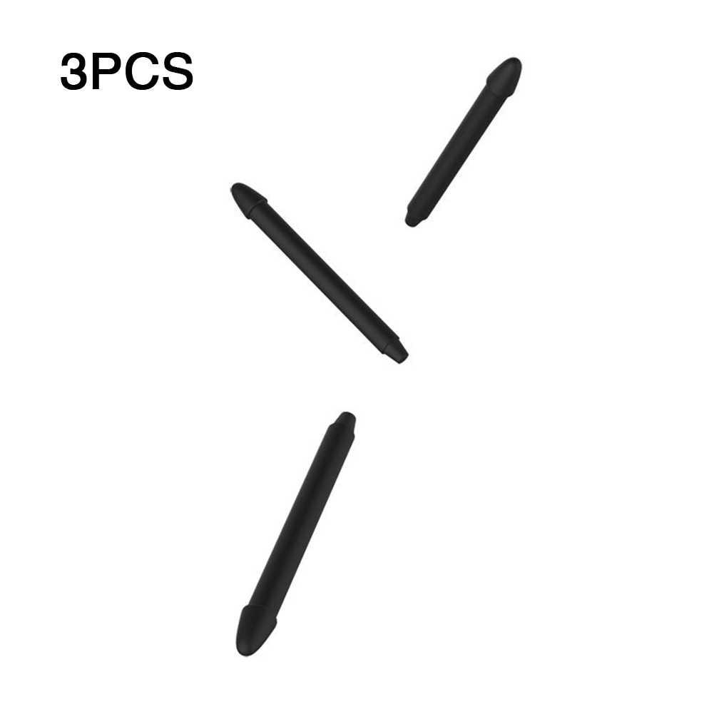 3 шт./компл. ручка наконечник инструмент стилус офисный полезный сенсорный экран