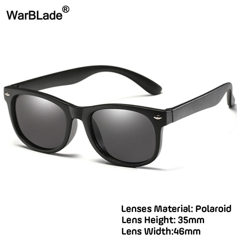 Polarized Kids Sunglasses