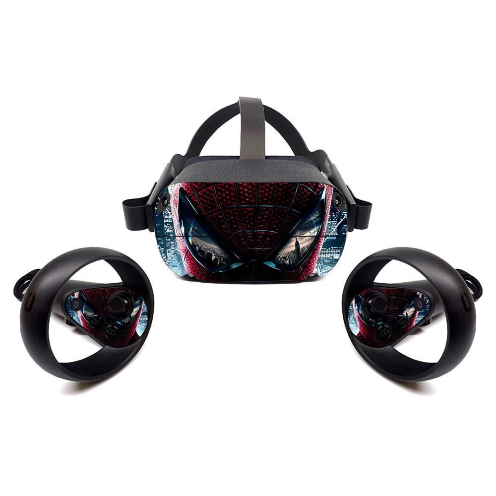 New Removable Vinyl Decal Skin Sticker Cover Protector For Oculus Quest VR Sticker Protection Film Skin