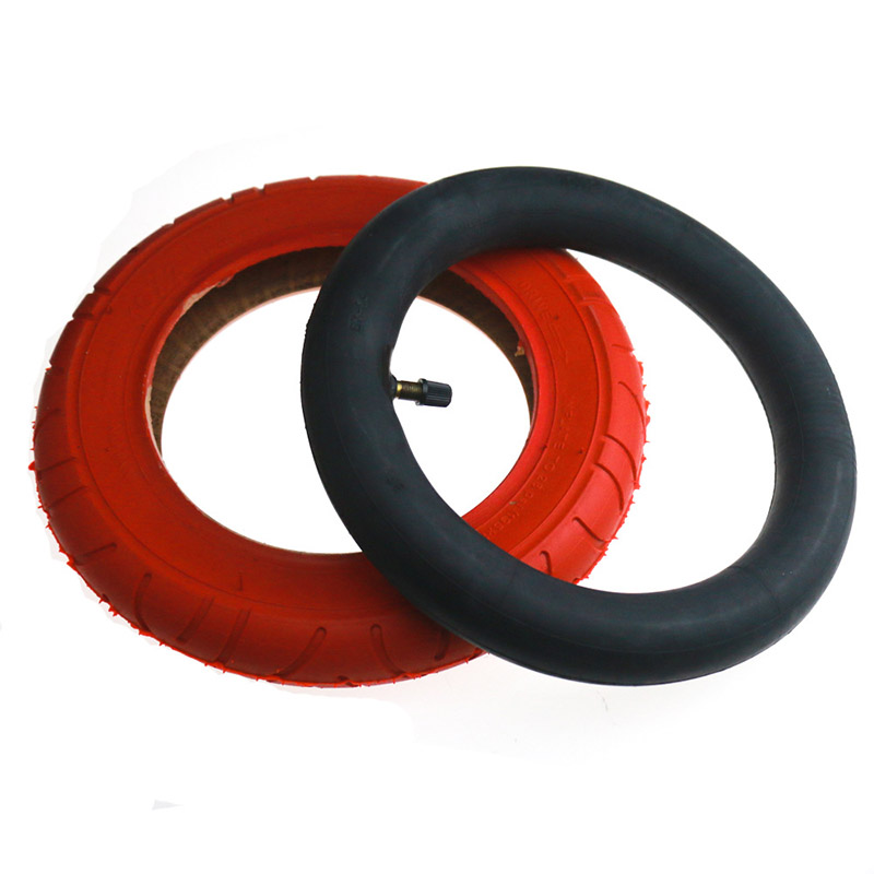 Outer Inner Tire Set Fittings For Xiaomi Mijia M365 Pro Electric Scooter Wheels