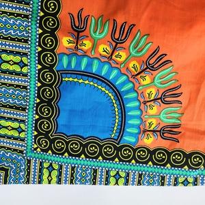 Image 5 - Dashikiage talia przód z rozporkiem sukienka na cienkich ramiączkach elegancka dopasowana, w kwiaty drukuj bez rękawów sukienka jesień nowoczesne Lady kobiety sukienek