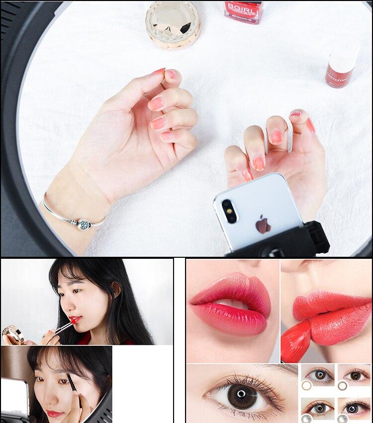 LED-ring-light-application