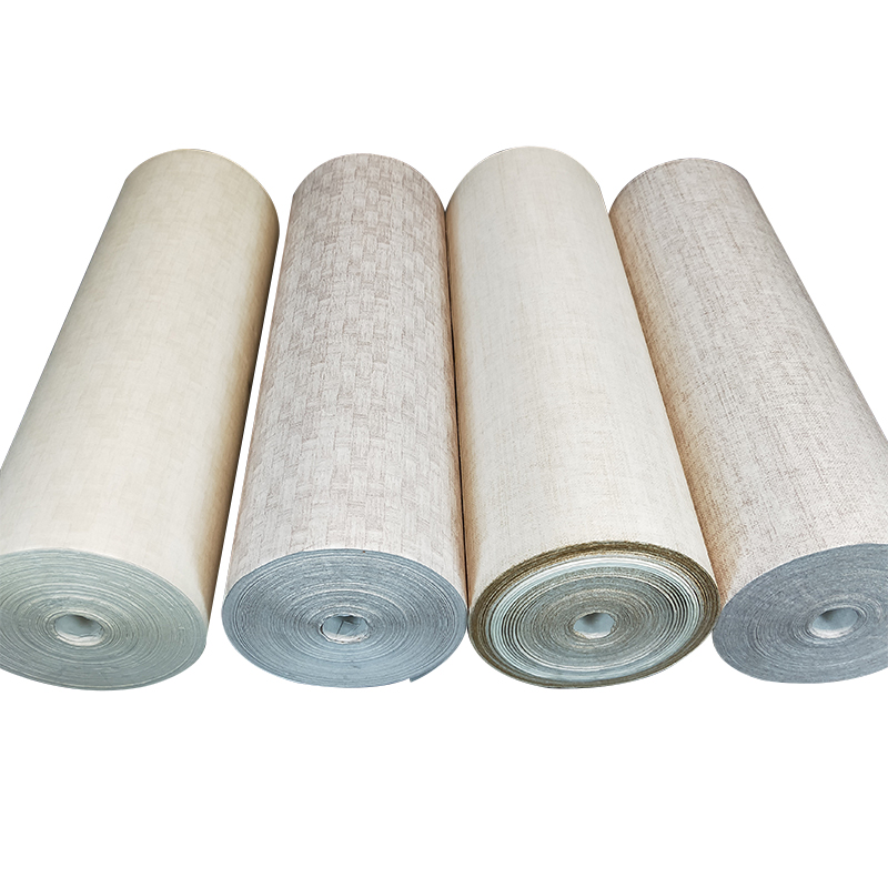 Chinese Rice Paper Roll Calligraphy Painting Xuan Paper Chinese Painting Half Ripe Xuan Paper With Burlap Texture 100m
