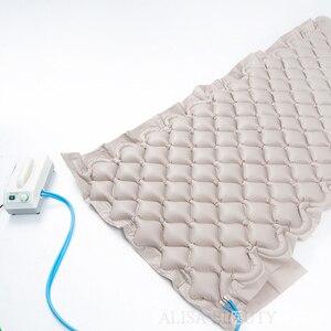 Image 4 - Medical Hospital Sick Bed Alternating Pressure Air Mattress with Pump Prevent Bedsores and Decubitus Pneumatic Massage Cushion